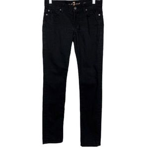 7 For All Mankind Gwenevere Super Skinny Jean